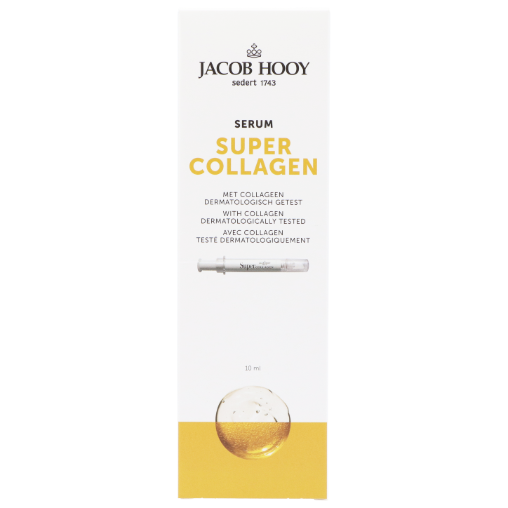 Jacob Hooy Super Collagen Serum