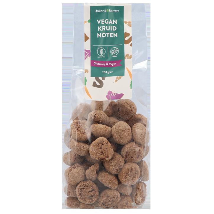 Holland & Barrett Kruidnootjes Glutenvrij/Lactosevrij