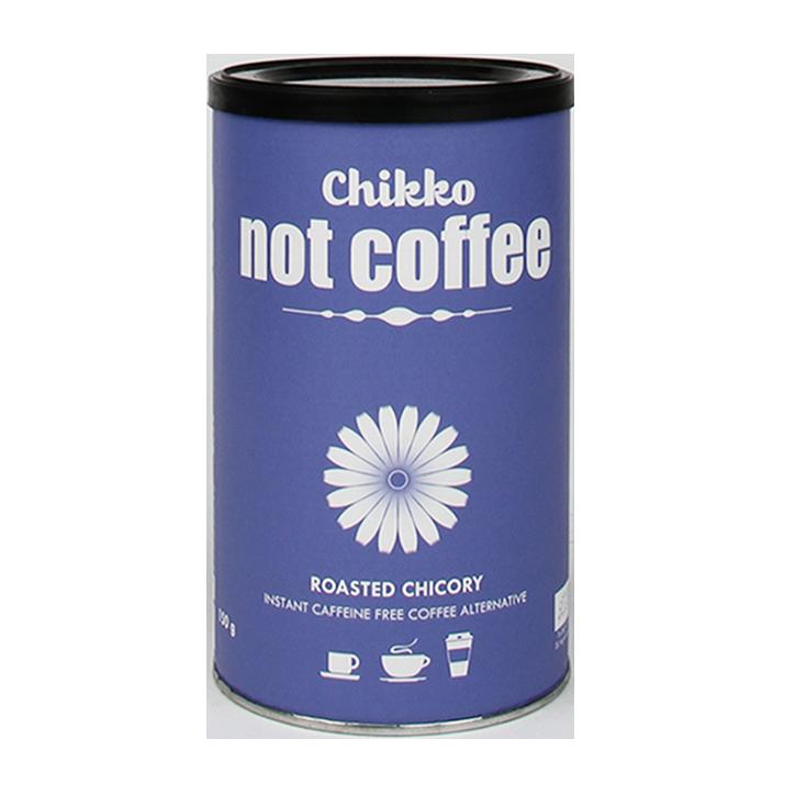 Chikko Not Coffee Roasted Chicory Bio