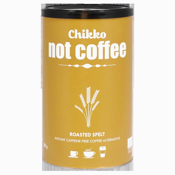 Chikko Not Coffee Roasted Spelt Bio