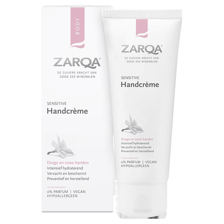 Zarqa Beschermende Handcrème