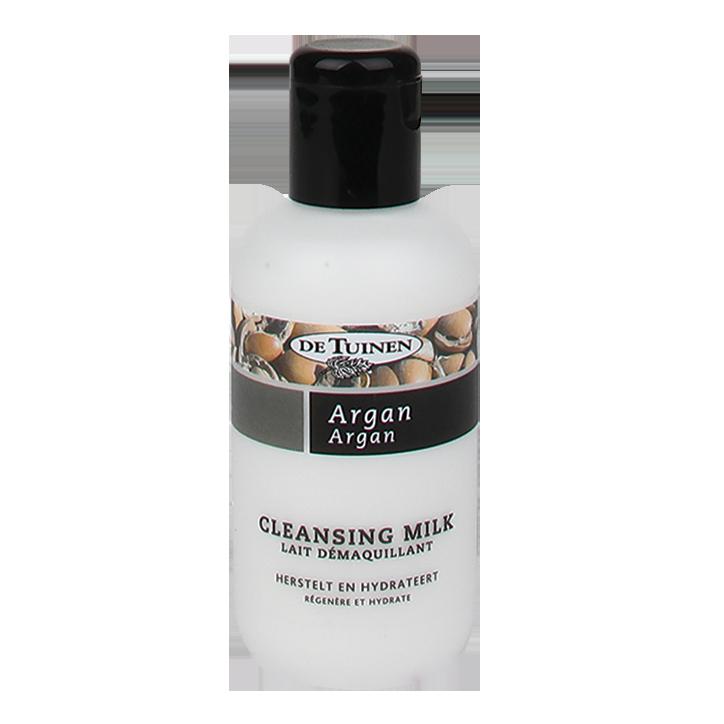 De Tuinen Argan Cleansing Milk