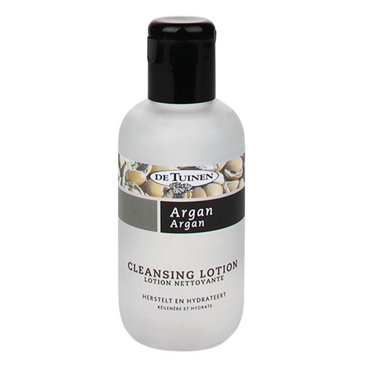 De Tuinen Argan Cleansing Lotion