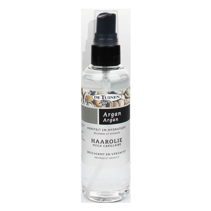 De Tuinen Argan Haarolie Spray