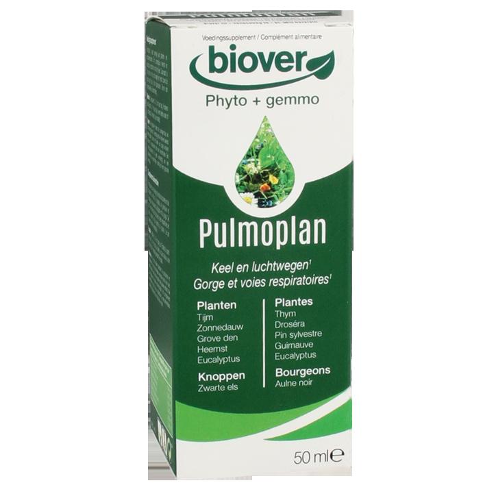Biover Pulmoplan Bio (50ml)