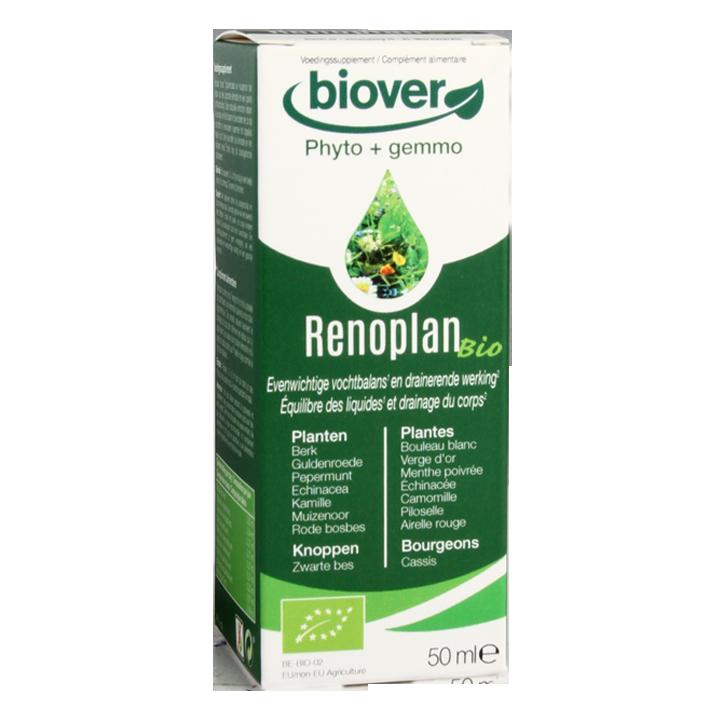 Biover Renoplan Bio (50ml)