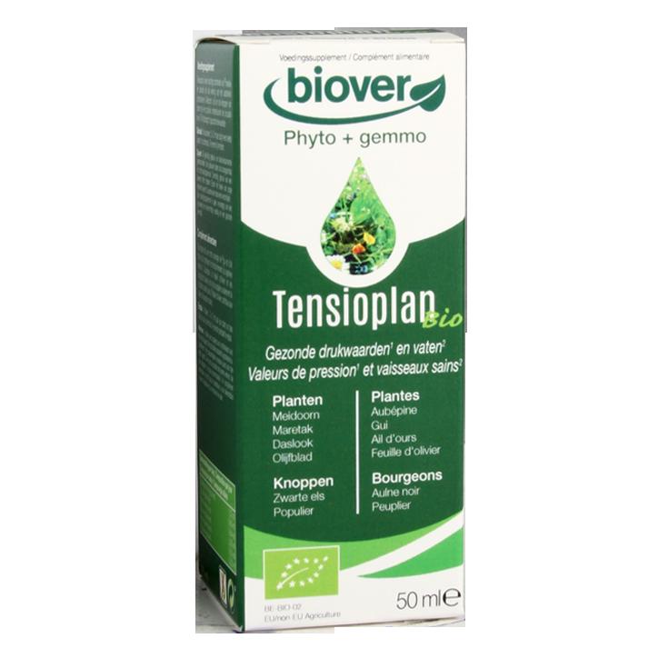 Biover Tensioplan Bio (50ml)
