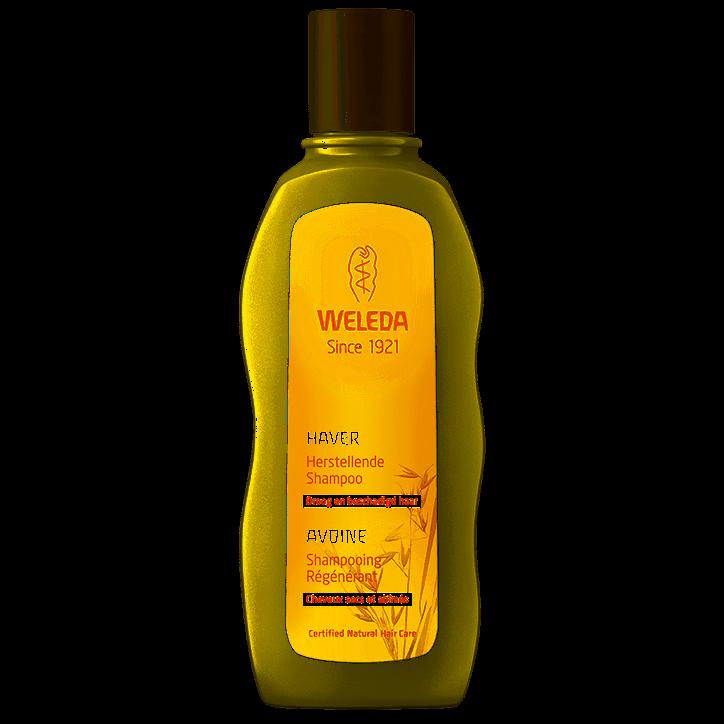 Weleda Haver Herstellende Shampoo (190ml)