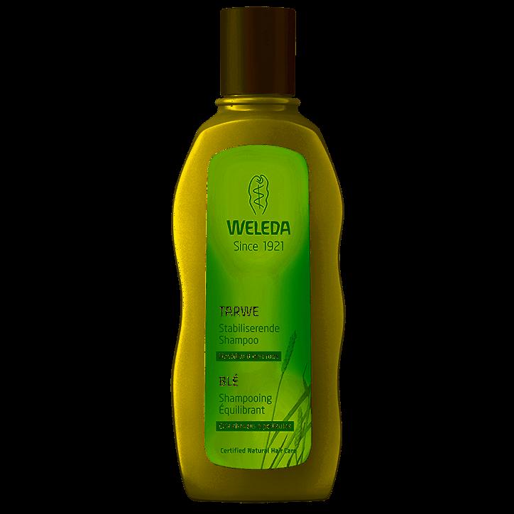 Weleda Tarwe Stabiliserende Shampoo (190ml)