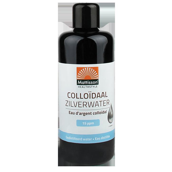 Mattisson Colloïdaal Zilverwater