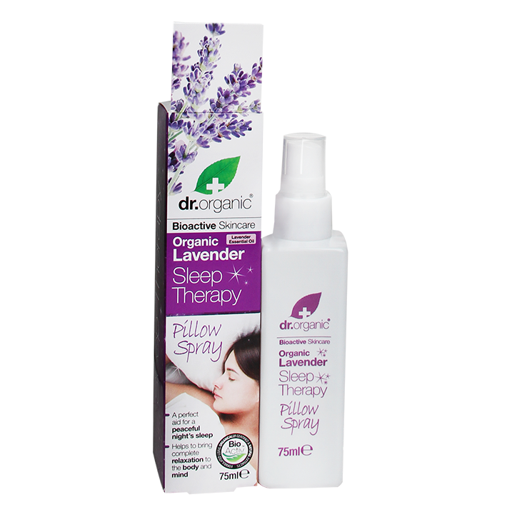 Dr. Organic Lavendel Pillow Spray