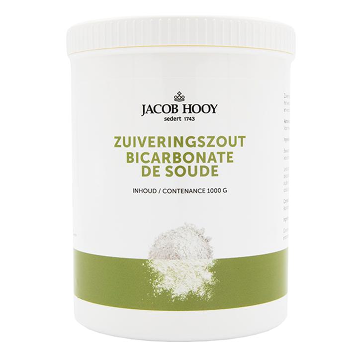 Jacob Hooy Zuiveringszout / Baking Soda (1kg)
