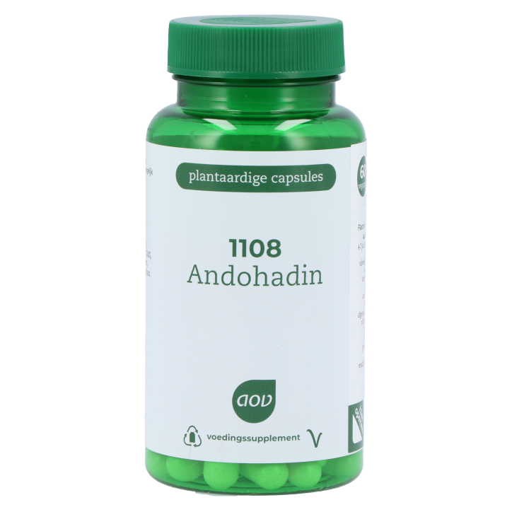 Aov 1108 Andohadin