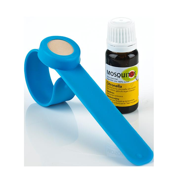 Arkopharma Mosquitox Anti-Muggen Armband (1ml)