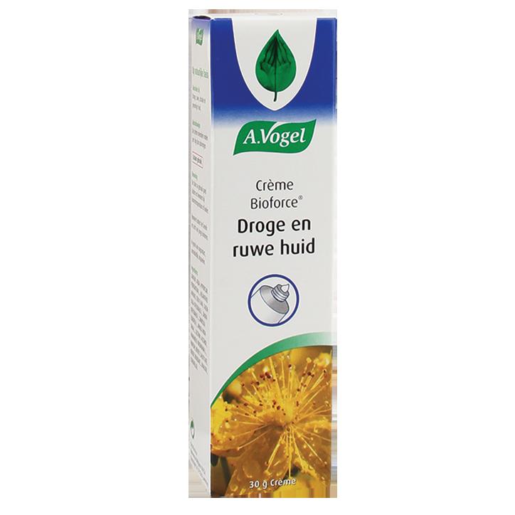 A.Vogel Crème Bioforce peaux sèches + rêches