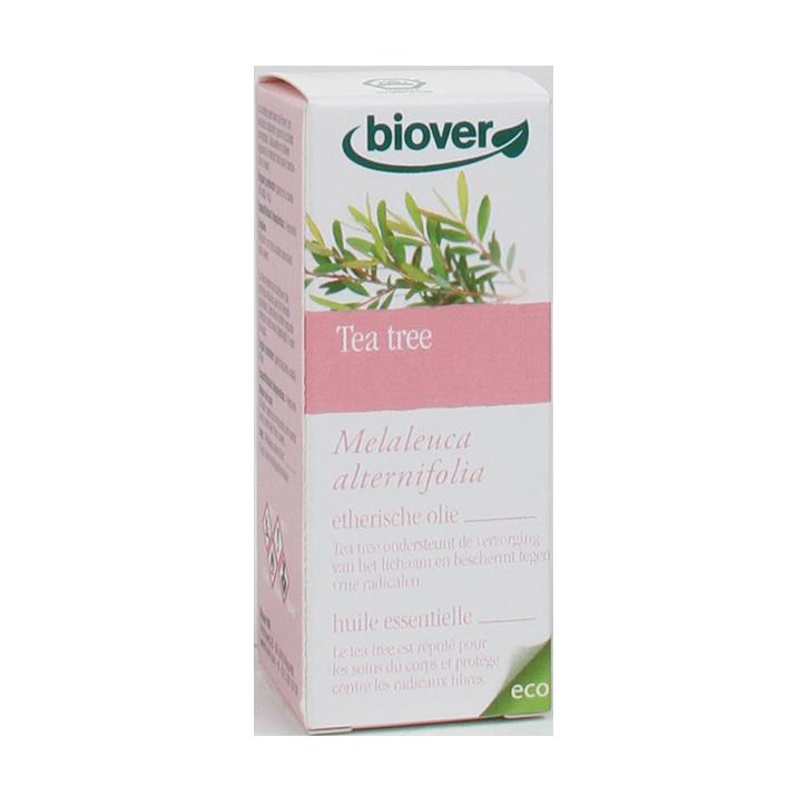 Biover Arbre à thé Bio