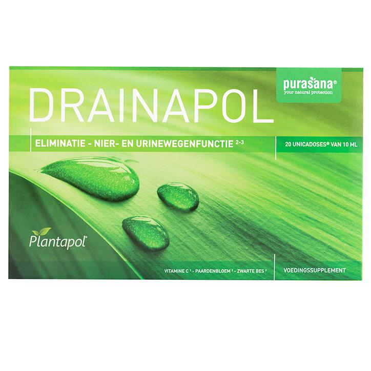 Purasana Drainapol