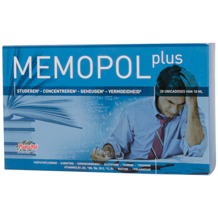 Purasana Memopol Plus