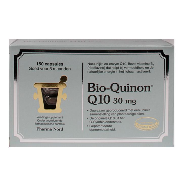 Pharma Nord Bio-Quinon Q10 (150 Capsules)