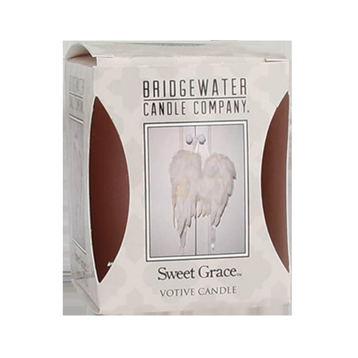 Bridgewater Candle Company Votive Geurkaarsje Sweet Grace