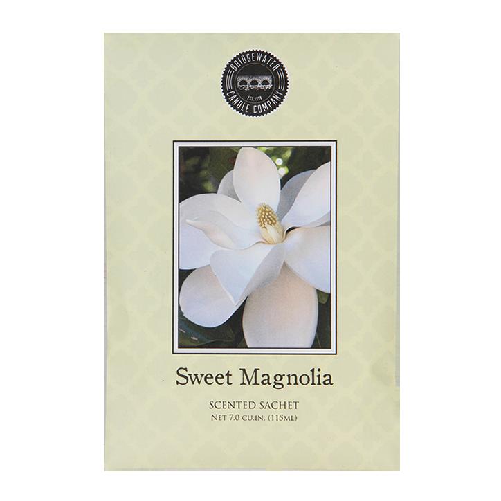 Bridgewater Candle Company Geurzakje Sweet Magnolia