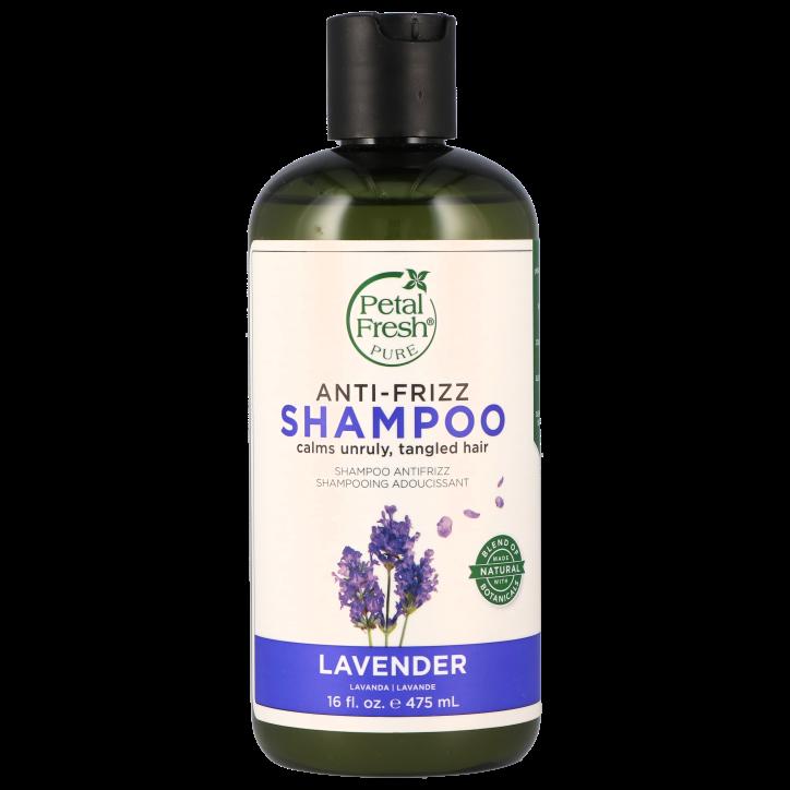 Petal Fresh Lavender Shampoo
