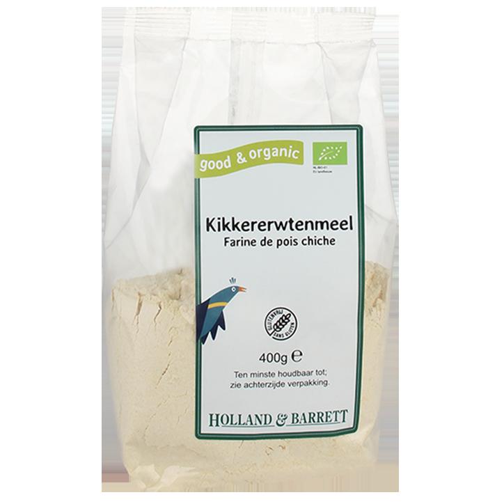 Holland & Barrett Kikkererwtenmeel Bio