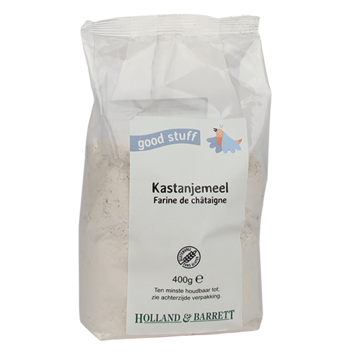 Holland & Barrett Kastanjemeel