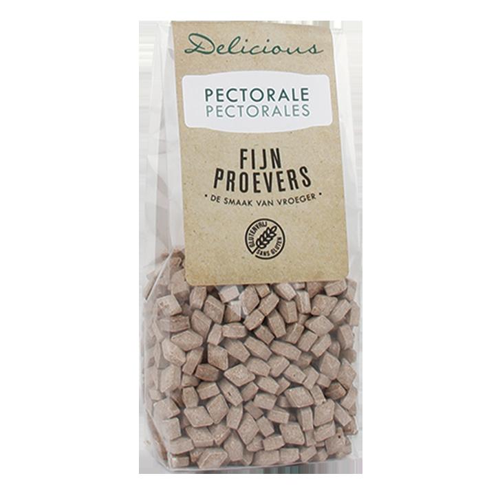 Delicious Pectorale