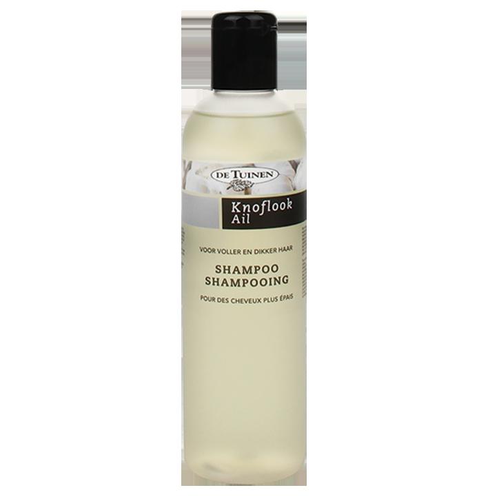 De Tuinen Knoflook Shampoo