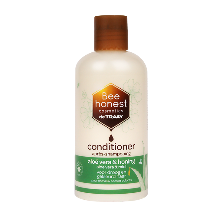 Bee Honest Conditioner Aloe Vera & Honing