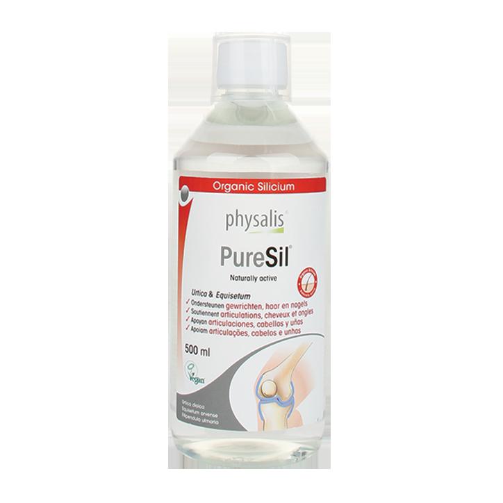 Physalis PureSil (500ml)
