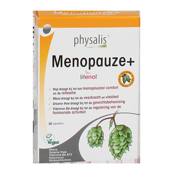 Physalis Ménopause+
