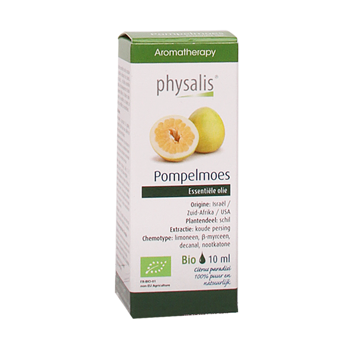 Physalis Pompelmoes/Grapefruit Bio (10ml)