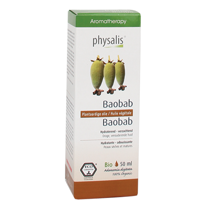 Physalis Baobab Bio (50ml)