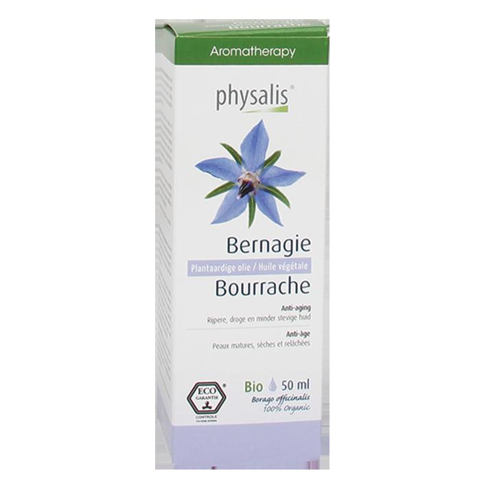 Physalis Bernagie Olie Bio