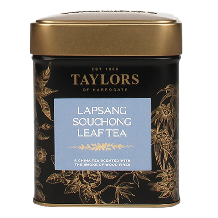 Taylors Of Harrogate Lapsang Souchong Leaf Tea Losse Thee