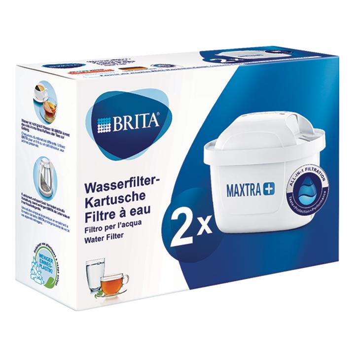 Brita Maxtra+ Universal Filters 2-Pack