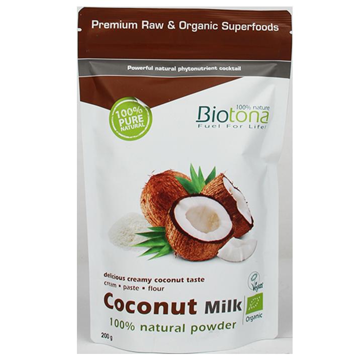 Biotona Noix de coco en poudre Bio