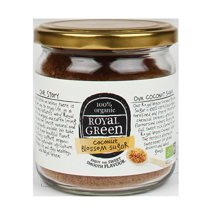 Royal Green Kokosbloesem Suiker Bio