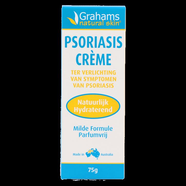 Grahams Crème anti psoriasis