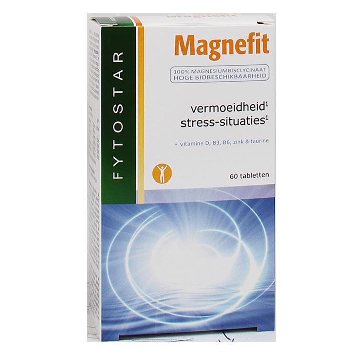 Fytostar Magnefit