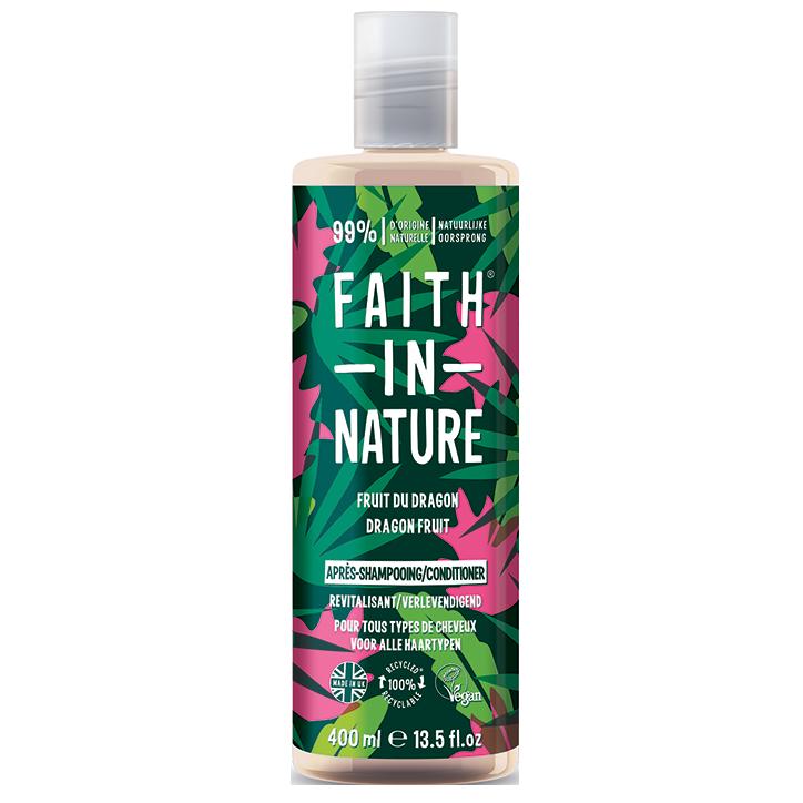 Après-shampooing Dragon Fruit de Faith In Nature