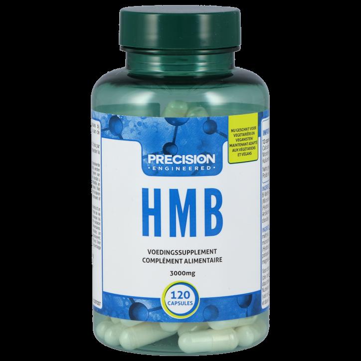 Precision Engineered Hmb Muscle & Strength