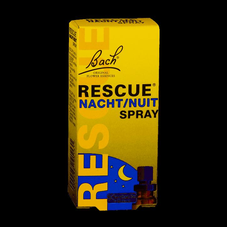 Bach Rescue Nacht Spray (7ml)