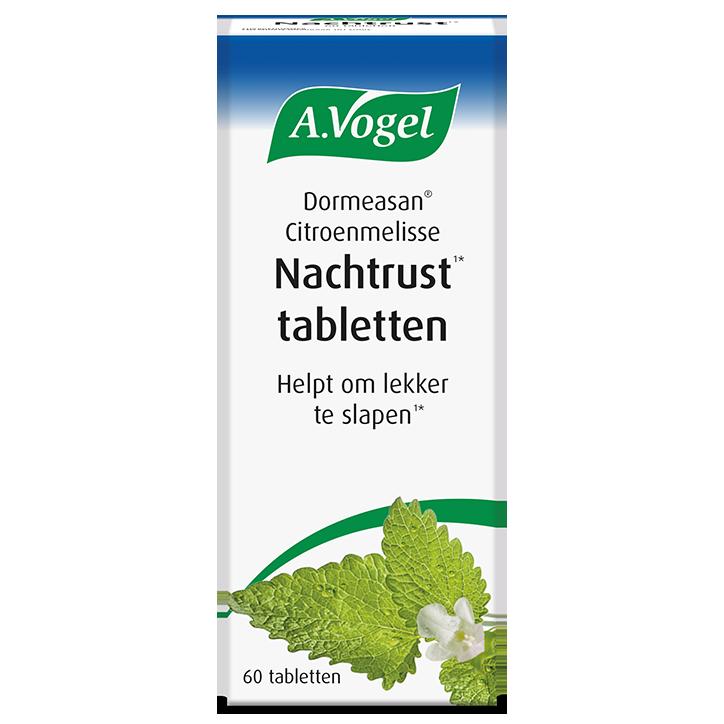 A.Vogel Dormeasan  (60 Tabletten)