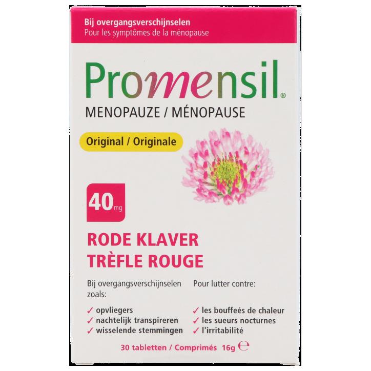 Promensil Original (30 Tabletten)