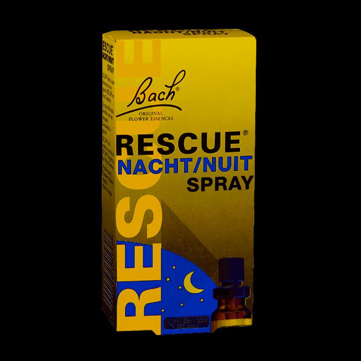 Bach Rescue Nacht Spray (20ml)
