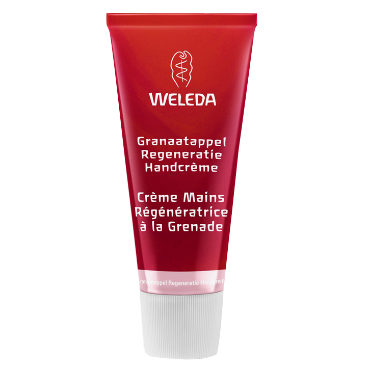 Weleda Crème pour les mains à la grenade 50 ml