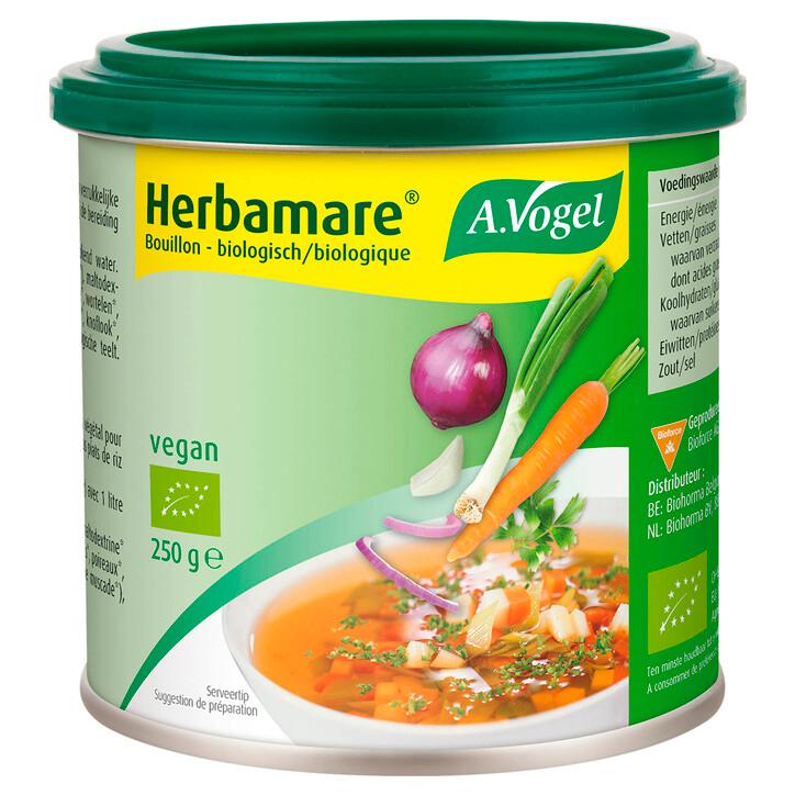 A.Vogel Herbamare base pour bouillon